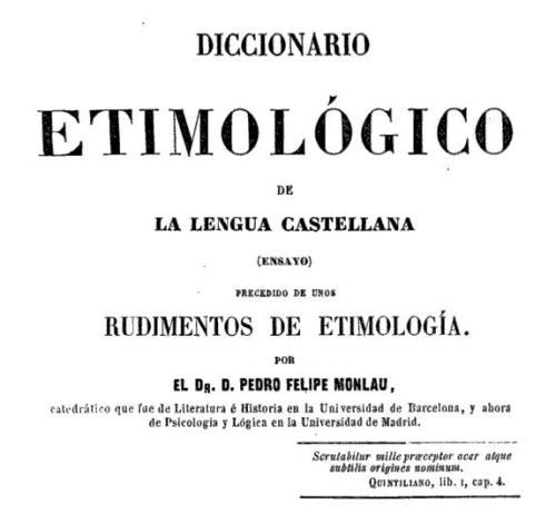 diccionarioetimologia