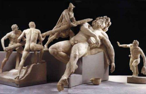 esculturapolifem