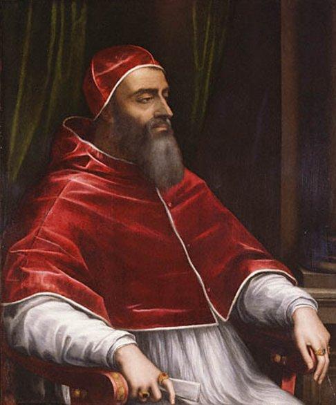 Clement_VII._Sebastiano_del_Piombo._c.1531.