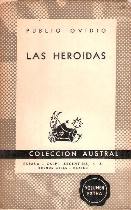 Las heroidas