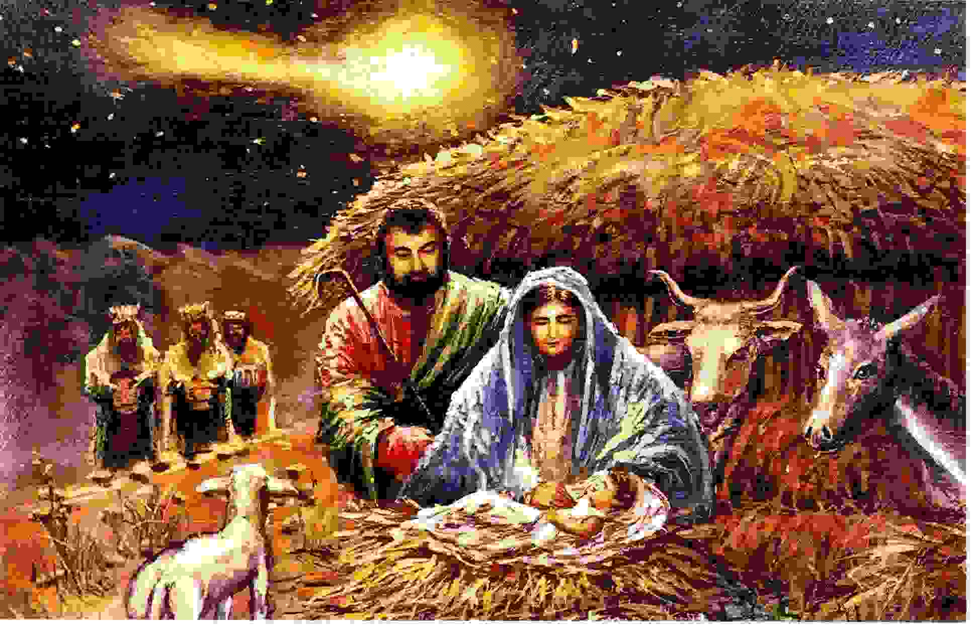 Fotos donde nacio jesus 35