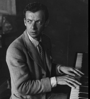 Britten : A midsummer s night dream-Benjamin Britten, 1960