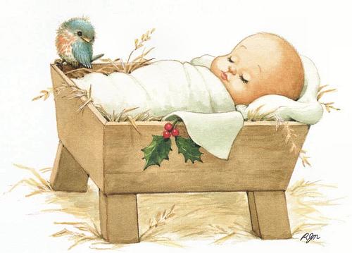 Poesía Dedicada A La Navidad De Federico Muelas Laberinto
