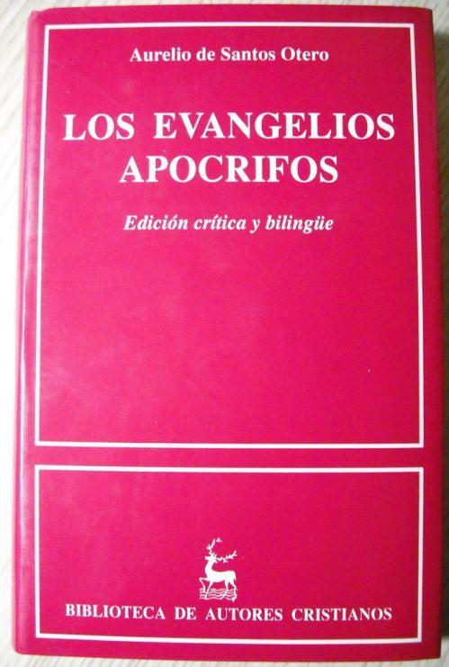 evangeliosapócrifossantosotero
