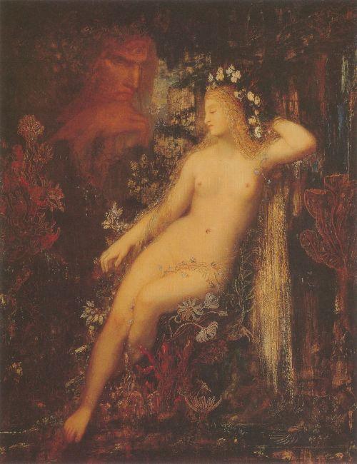 Moreau-Galatea