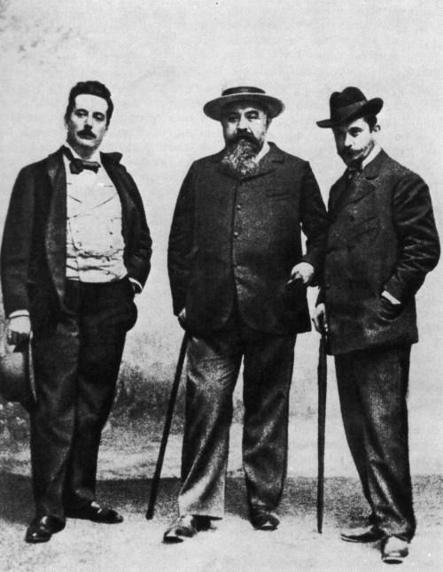 Puccini-Ilica-y-Giacosa
