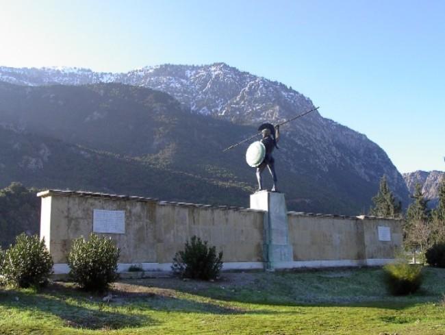 monumentoeneldesfiladerodelastermopilas