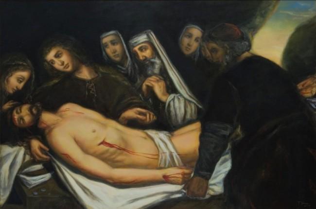 sepulturadecristo