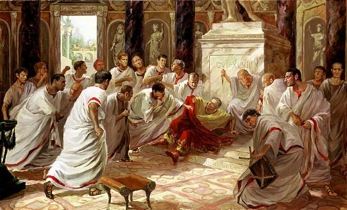 the-tragedy-of-julius-ceasr