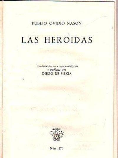 heroidasmexia