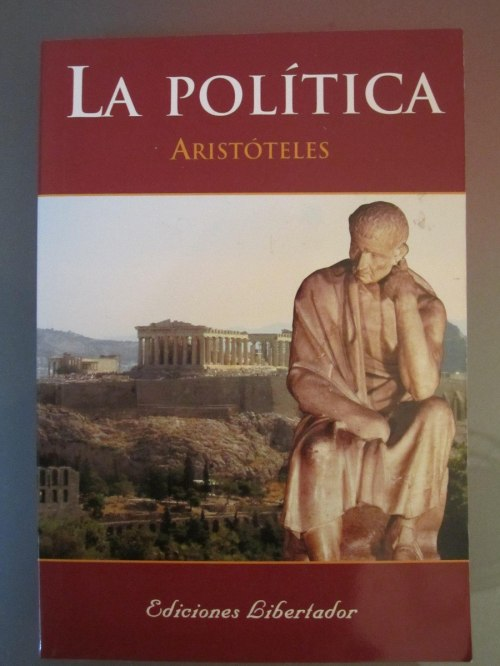 la-politica-de-aristoteles