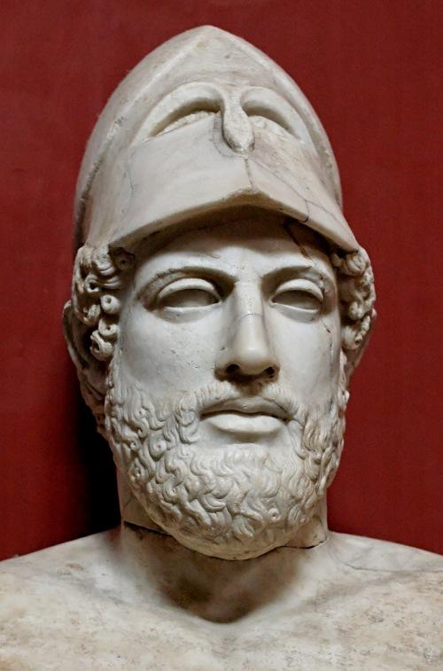 PericlesmuseoPioClementino