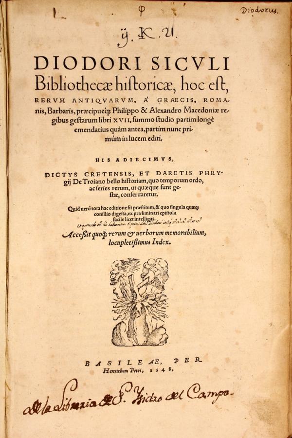 bibliotecahistorica