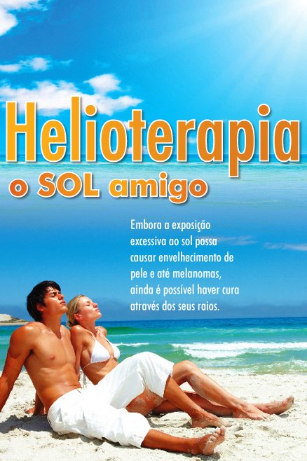 Helioterapia