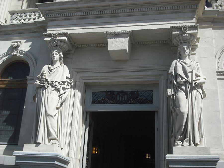fachadaministerioagricultura