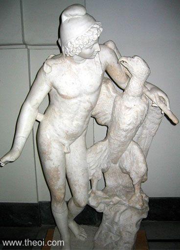 GanimedesMANapoli