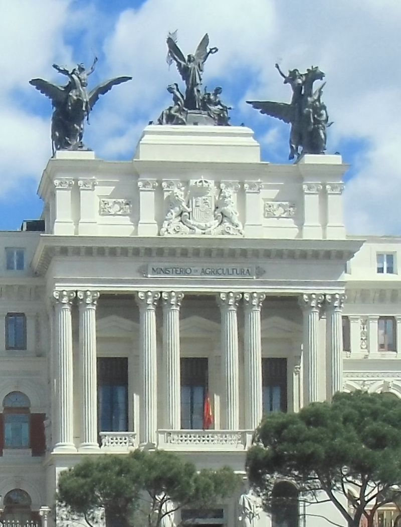 ministerioagriculturamadrid