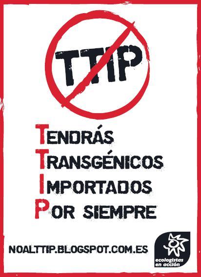 ttip transgenicos
