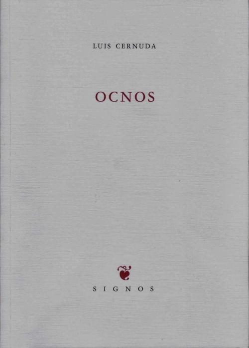 CERNUDA-OCNOS
