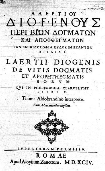 DiogenesDeVita