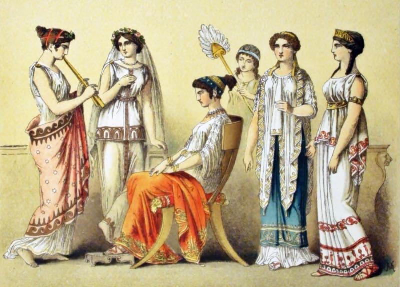 mujeresgriegas