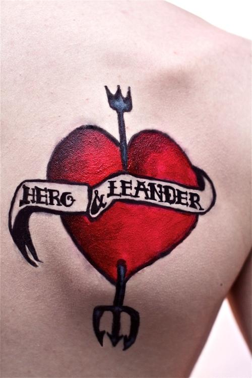 tatuajeHero-Leander