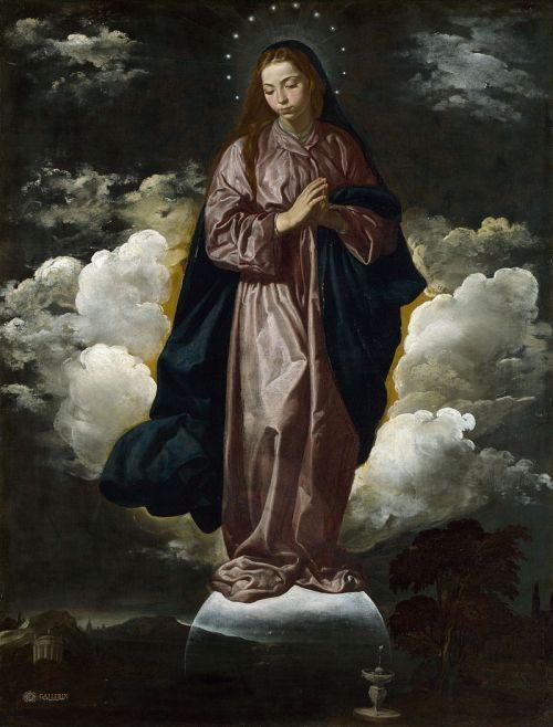 VelazquezInmaculada1618