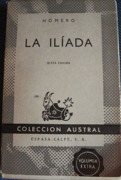 iliada-homero-espasa-calpe-austral1964