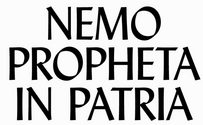 Nemo-Propheta