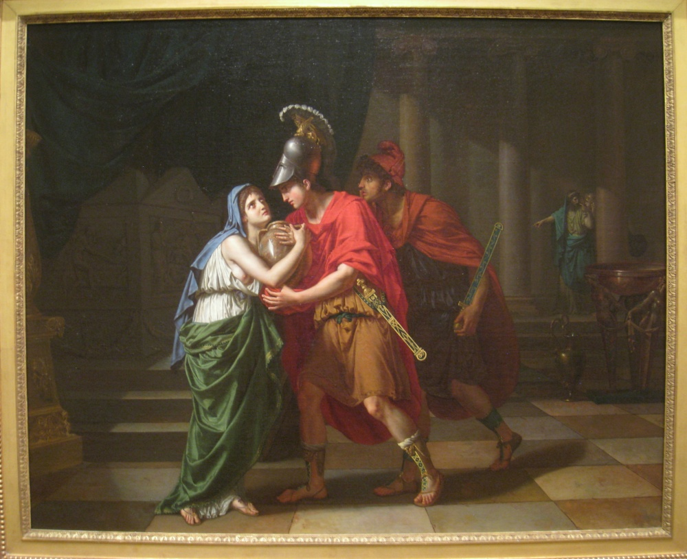 Electra_Receiving_the_Ashes_of_her_Brother,_Orestes,_by_Jean-Baptiste_Joseph_Wicar_(1762-1834)