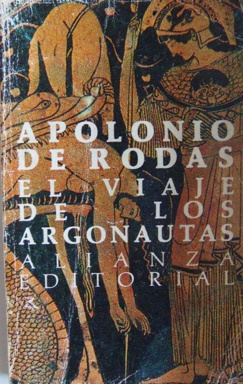 el-viaje-de-los-argonautas-apolonio-de-rodas-alianza
