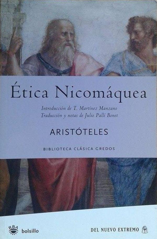 etica-nicomaquea-gredos-rba-traduccion-palli-bonnet