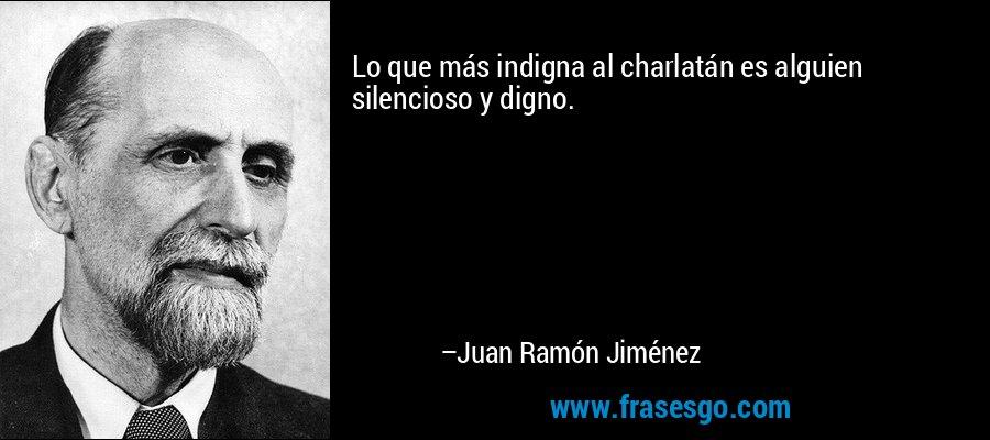 charlatanjuan_ramon_jimenez