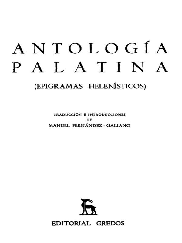antologia-palatina
