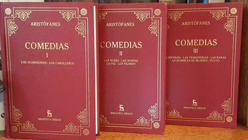 gredos-aristofanes-comedias