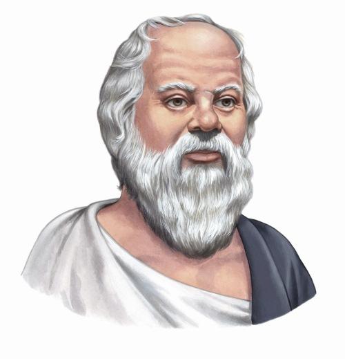 socrates-retrato