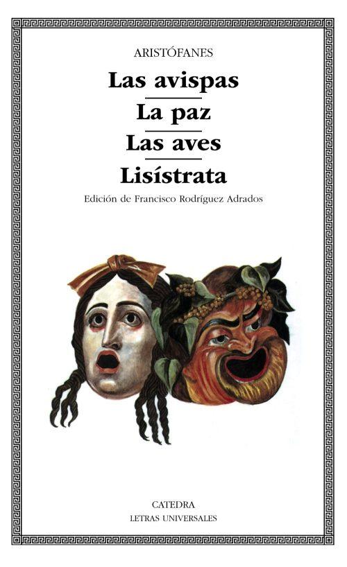 aristofanes-catedra
