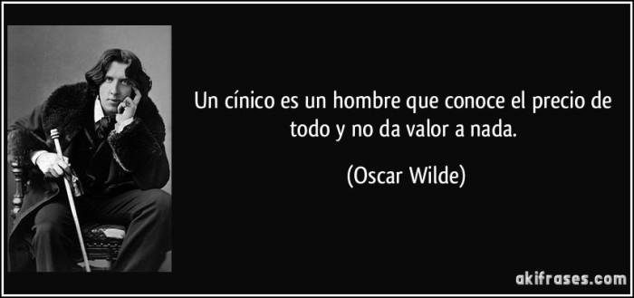 cinico-wilde