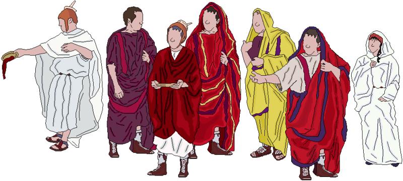 sacerdotesromanos